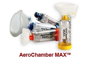 AeroChamber MAX