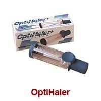 OptiHaler