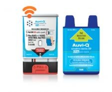 AUVI-Q™ Epinephrine Injection USP Auto-Injector
