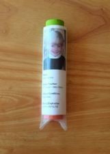 Auto Injector Labeling System