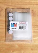 Nurse's Office Auvi-Q Polybag/Velcro Refill Kit
