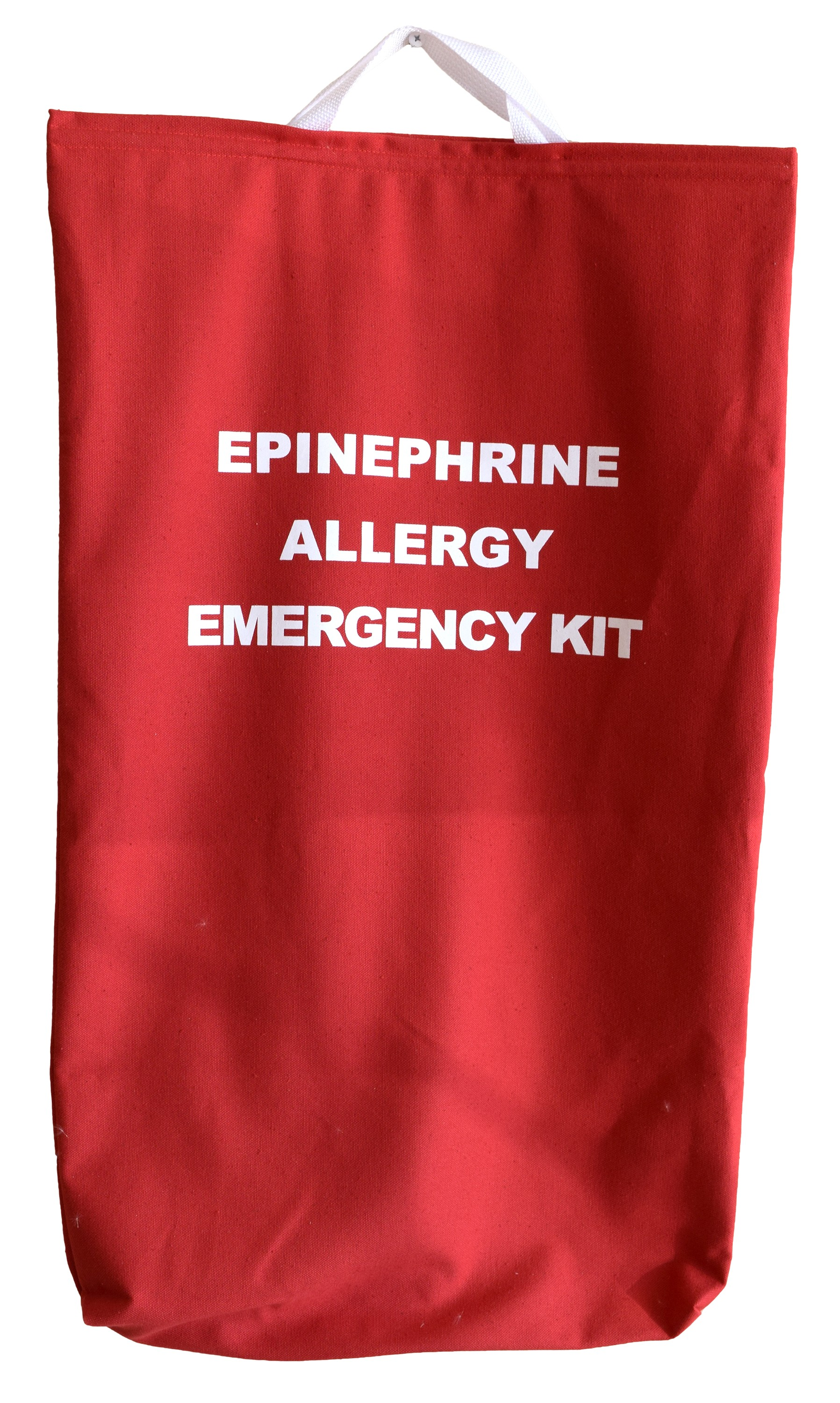 32 Unit Epinephrine Auto-Injector Tote Bag