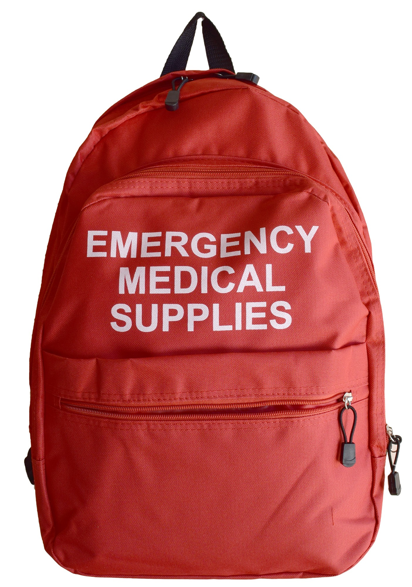 Epinephrine / Inhaler Field Trip Bag w/ Velcro® mounting system