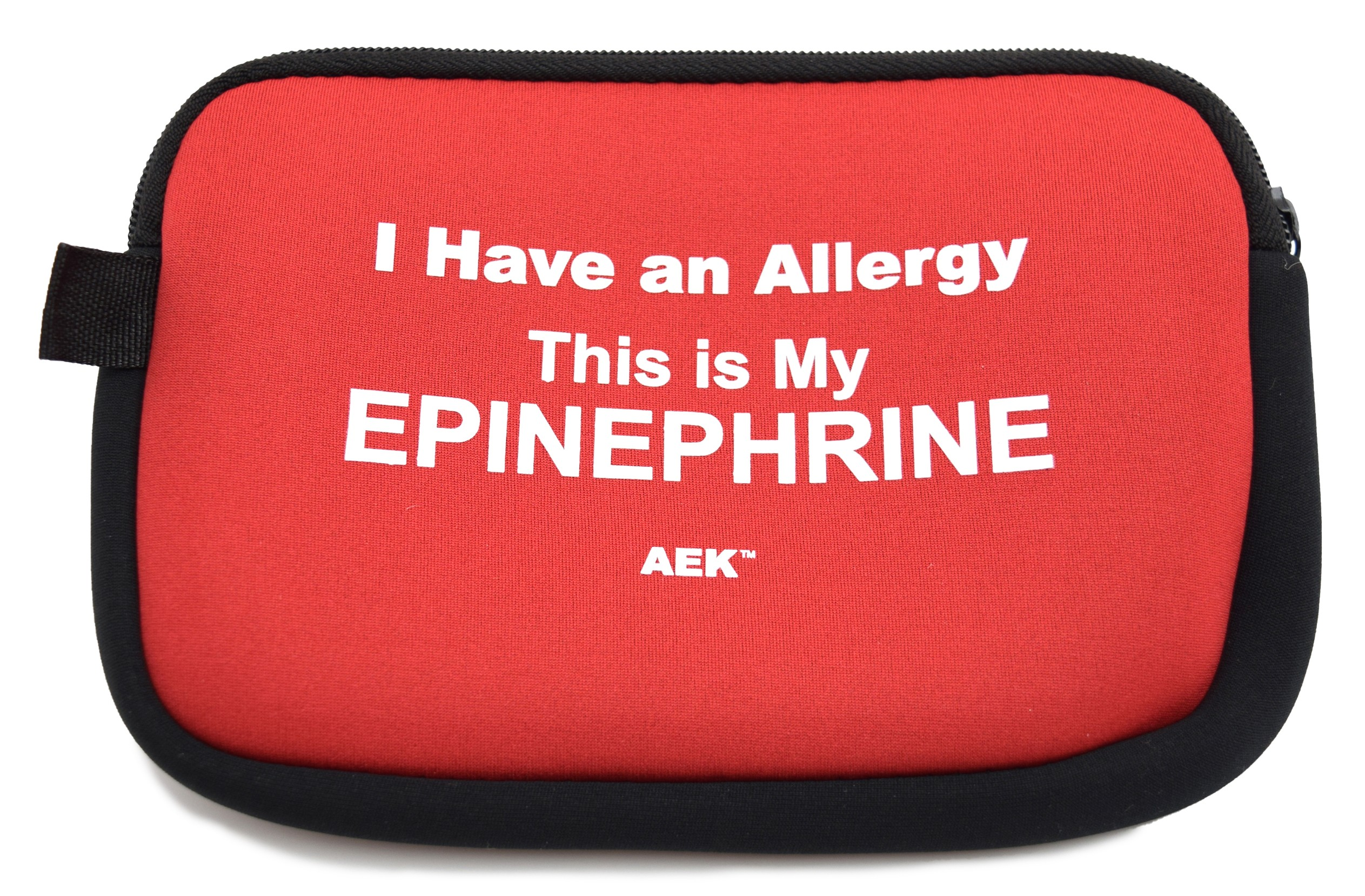 Epinephrine Auto-injector Self-Carry Pack