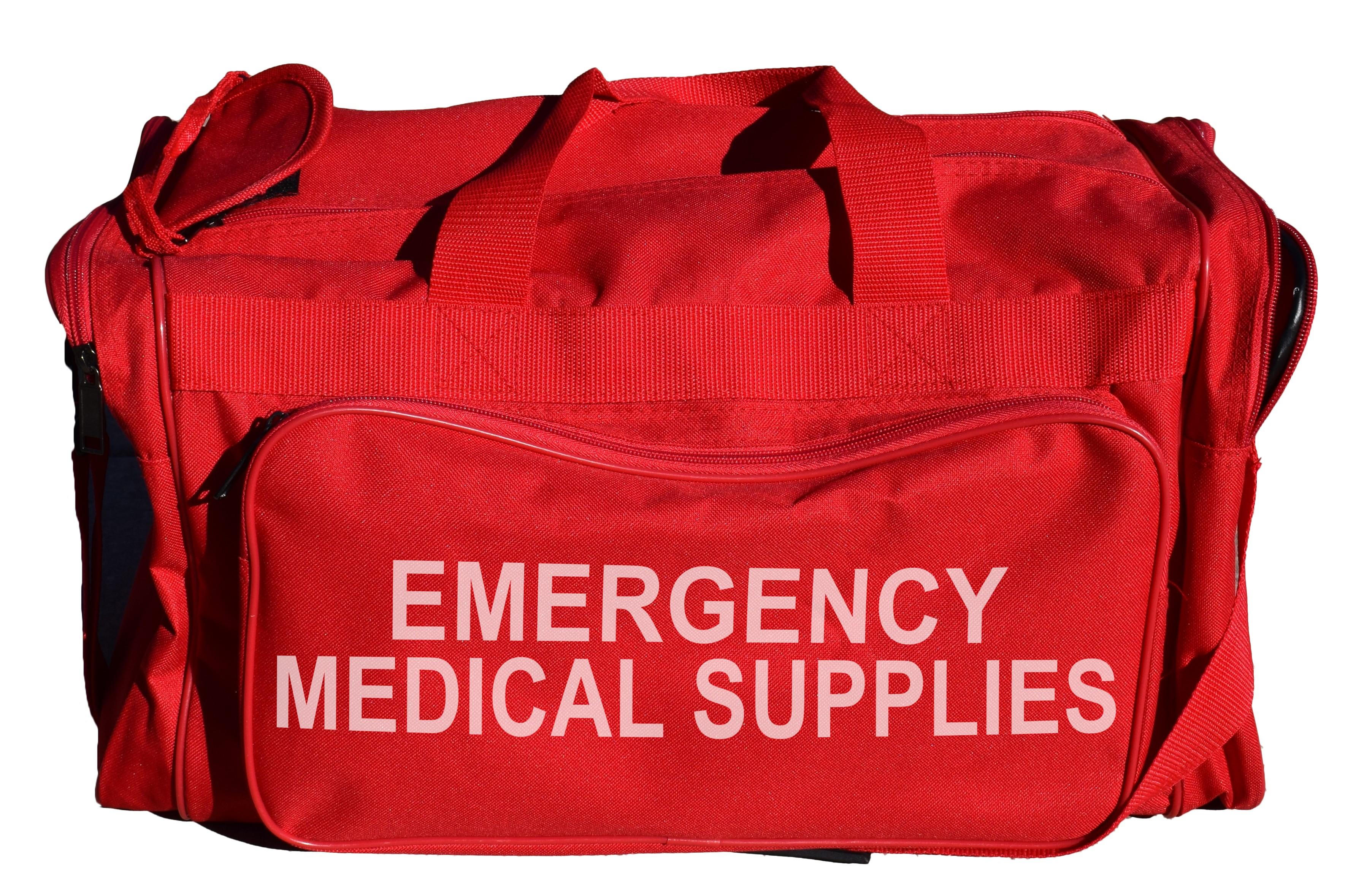 Emergency Evacuation Duffle Bag
