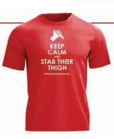 Allergy T-Shirt